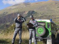 Scoperto un intero insediamento abusivo a Sanza. Scatta l'ordine di demolizione del Parco Nazionale