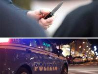Deruba un centro massaggi a Battipaglia fingendosi carabiniere. Arrestato ebolitano