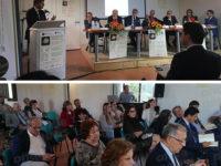 Padula: riflessioni sul fine vita al dibattito organizzato da Circolo Carlo Alberto e Banca Monte Pruno