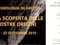 Polla: il 21 e 22 settembre laboratori e convegno con gli esperti sull'archeologia in grotta