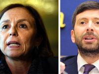 Governo, Conte annuncia i nuovi ministri. Agli Interni e alla Salute due potentini, Lamorgese e Speranza