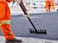 Sicurezza stradale. La Provincia consegna lavori di sistemazione della S.P.83 a Ogliastro Cilento