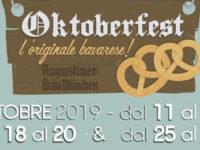 Al Magic Hotel di Atena Lucana tre weekend dedicati all'Oktoberfest. Si parte l'11 ottobre