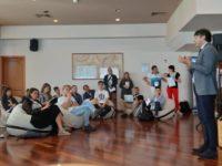 Banca Monte Pruno. Il Vice Direttore Area Mercato Pandolfo al Festival Heroes Meet di Maratea
