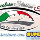 Atena Lucana: il 20 settembre grande aperitivo con veicoli d'epoca da Superauto