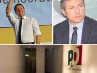 """Renzi esce dal Pd per un nuovo corso. Pellegrino:""""Con coerenza resto dalla parte di Matteo"""""""