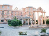 Atena Lucana: un indimenticabile ricevimento grazie all'eleganza e all'esclusività di Grand Hotel Osman