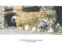 Curiosità storiche valdianesi. Diano nel 1656: controllo di chi entra o esce dalla città