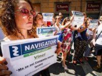 """Assunzione navigator in Campania. M5S:""""Premiata caparbietà nostra e di 471 giovani straordinari"""""""