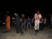 Halloween a Cinecittà World. Domani si festeggia la Notte delle Streghe