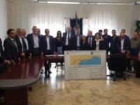 Viabilità. Consegnati a Campora i lavori di completamento e adeguamento funzionale della S.P.142