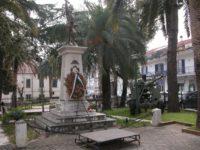 Il 4 novembre la città di Agropoli celebra la Giornata dell'Unità Nazionale e delle Forze Armate