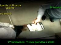 Corruzione alla Commissione Tributaria di Salerno. Dopo le ammissioni scarcerati 6 indagati