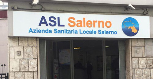 L'ASL Salerno aderisce al costituendo Distretto Rurale delle aree ...