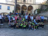 """Polla: successo per l'iniziativa """"Sport e Turismo"""" organizzata dalla Fevian Soccer Academy"""