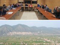 Canile comprensoriale, ospedale di Polla e Strategia Area Interna al centro della Conferenza dei Sindaci