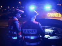 Controlli dei Carabinieri sulle strade del Potentino. Denunce per guida in stato di ebbrezza e possesso di droga