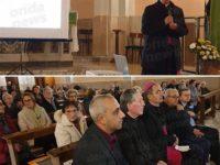 Fede e commozione a Sant'Arsenio in ricordo del Servo di Dio Dario Mangerio
