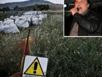 """Inquinamento in Basilicata. Spinelli(Italia dei Diritti): """"Aumento delle malattie e sversamenti"""""""