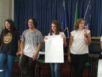 """Cittadinanza globale e sviluppo sostenibile.L'Istituto """"Cicerone"""" di Sala Consilina conclude il progetto"""