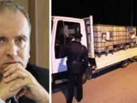 Sequestro di materiale cancerogeno a Polla. Iannone interroga i ministri della Salute e dell'Ambiente