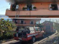 Tragedia a Montesano sulla Marcellana. Uomo muore ustionato nella sua abitazione