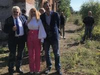 Tratta Sicignano-Lagonegro. A Padula i politici del Movimento 5 Stelle incontrano cittadini e comitati