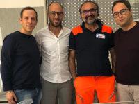 L'Associazione Monte Pruno Giovani dona attrezzature ai SAUT di Bellosguardo e Piaggine