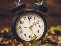 Torna l'ora solare. Lancette indietro di un'ora nella notte tra il 26 e 27 ottobre