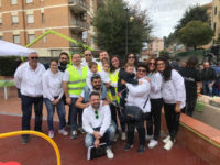 """Successo per il Pararaduno solidale. La soddisfazione dell'Associazione """"Antonio Finamore"""""""