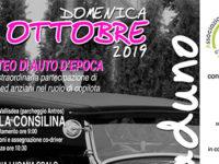 """Sala Consilina: il 6 ottobre l'VIII Pararaduno solidale dell'Associazione """"Antonio Finamore"""""""