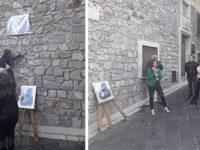 Forti emozioni a Sanza. La Via Silente ricorda Pina Laveglia, stroncata dal cancro a 42 anni