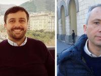 """Mozione dei consiglieri di Forza Italia della Provincia di Salerno.""""Emergenza cinghiali:allarme sociale"""""""