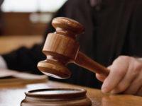 Arrestato perchè picchia la ex. Potentino patteggia condanna a 2 anni con pena sospesa e viene liberato
