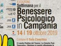 A Sala Consilina domani un incontro nell'ambito della Settimana per il benessere psicologico