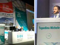 Il dottore Michele Tepedino di Padula relatore al 50° Congresso Internazionale di Odontoiatria