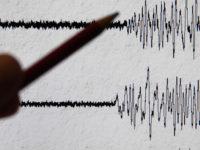 Scossa di terremoto con epicentro a Tramutola. Magnitudo di 2.4