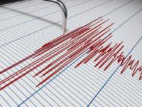 Scossa di terremoto con epicentro a Muro Lucano. Magnitudo di 2.2