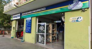 """Cambio gomme invernali.I consigli giusti all'Officina """"Euromaster Marchesano Pneumatici"""" di Atena Lucana"""