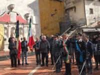 Giornata dell'Unità Nazionale e delle Forze Armate. Vallo di Diano e Tanagro celebrano il 4 novembre