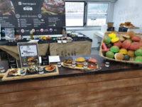 """E' boom di presenze ad Atena Lucana per la III edizione del """"Food Day"""" organizzata dall'azienda Adra"""