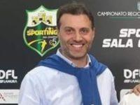 """Sporting Sala Consilina. Il presidente Antonio Detta: """"Presto un impianto sportivo di nostra proprietà"""""""