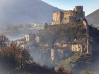 """La foto di Michele Luongo che ritrae il Castello di Brienza vince """"Wiki Loves Basilicata"""" 2019"""