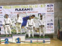 Judo. La New Kodokan di San Pietro al Tanagro conquista la finale di Coppa Italia Individuale a Policoro
