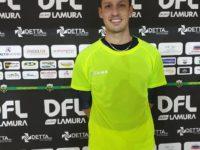 Calcio a 5. Gallon, portiere col vizio del gol che punta alla serie B con lo Sporting Sala Consilina
