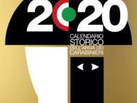 Presentato a Potenza il Calendario Storico 2020 dell'Arma dei Carabinieri