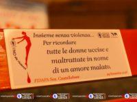 A Castellabate domani la FIDAPA inaugura la panchina rossa contro la violenza sulle donne