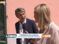 """Il Parco Nazionale del Cilento, Vallo di Diano e Alburni protagonista a """"L'Arca di Noè"""" su Canale 5"""