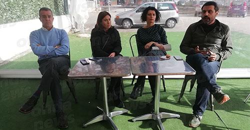 """Sala Consilina. Il gruppo """"Salesi"""" denuncia l'assenza totale della politica:""""Il paese sta morendo"""" - ondanews"""