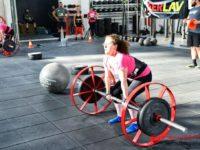 Campionati di Strongman. Una coppia di Montesano tra gli atleti più forti d'Italia